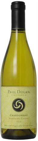 Paul Dolan Vineyards Chardonnay